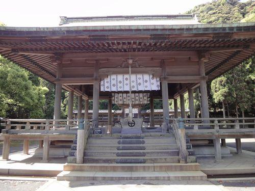 220429 仙巌園2