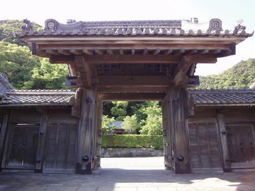 220429 仙巌園15