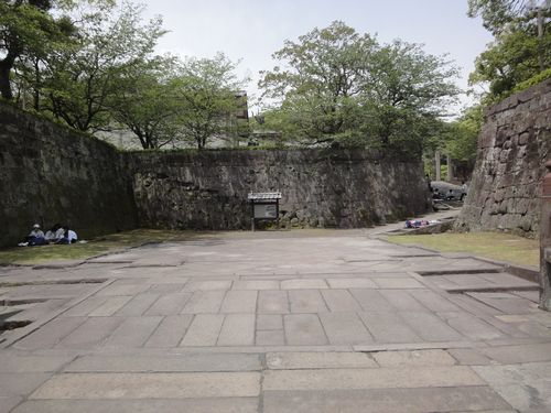 220430 鶴丸城7