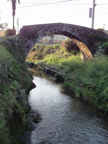 220425 門前川眼鏡橋4