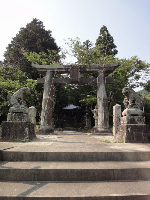 220605 開田筥崎八幡宮1