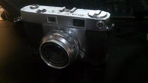 リコー35デラックス L