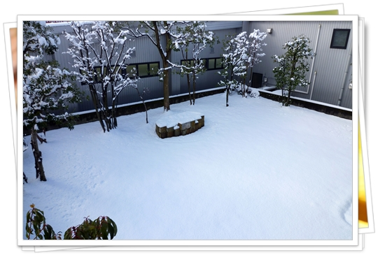 2010,2,4雪遊び1