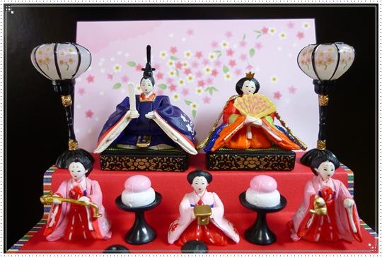 2010,3,3おひな祭り13