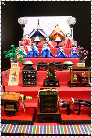 2010,3,3おひな祭り11