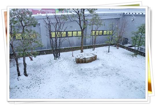 2010,雪の日1