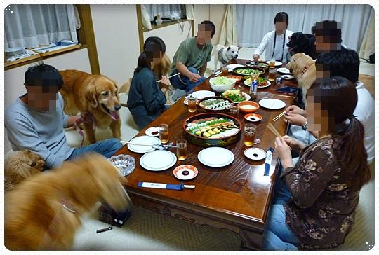 2010,5,31お誕生日7