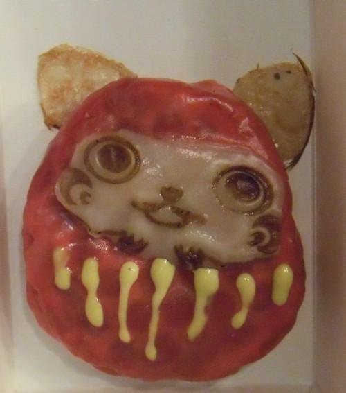 アイルーダルマ餃子