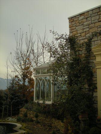 八ヶ岳神谷さん宅