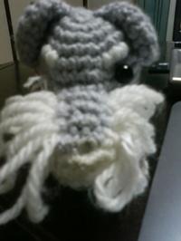 編みぐるみひめ1