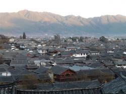 麗江・古城