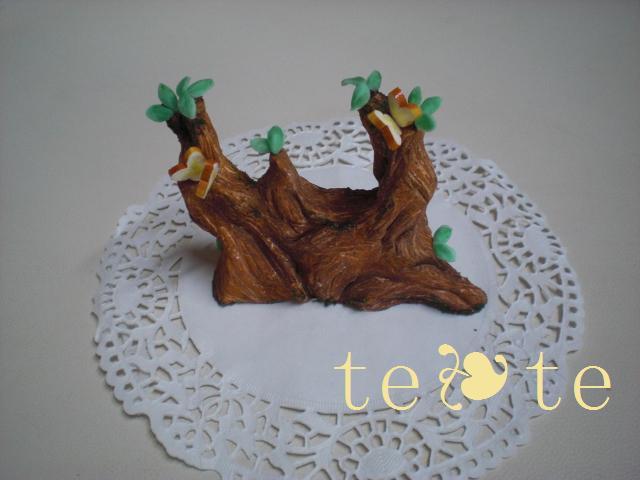 不思議の国のアリス(木)