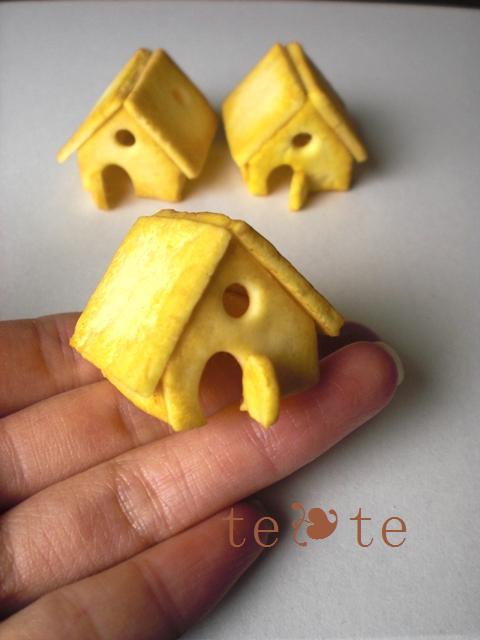 お菓子の家 miniサイズ