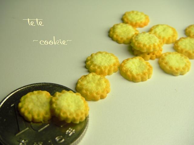 *デコ画*minicookie