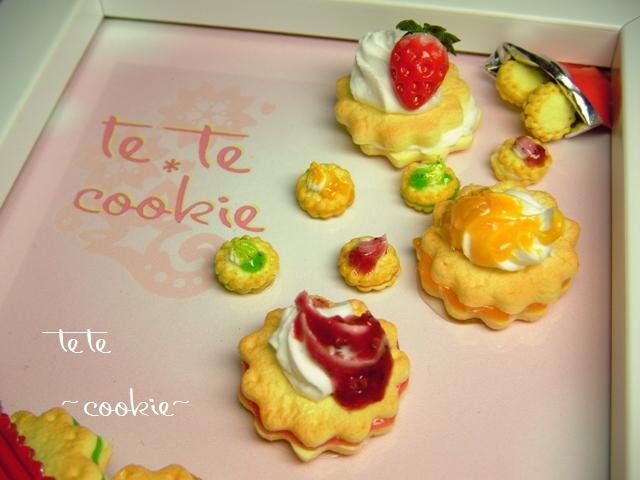 *デコ画*cookie 完成01