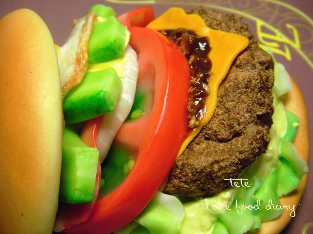 デコ画*burger02