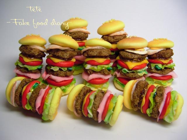 メガ burger