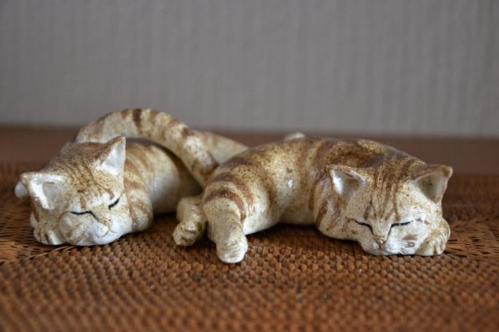 ルカ&リン人形