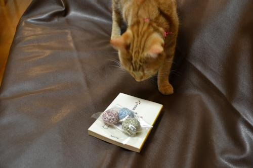 本と鈴々玉
