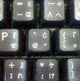 キーボード_セント