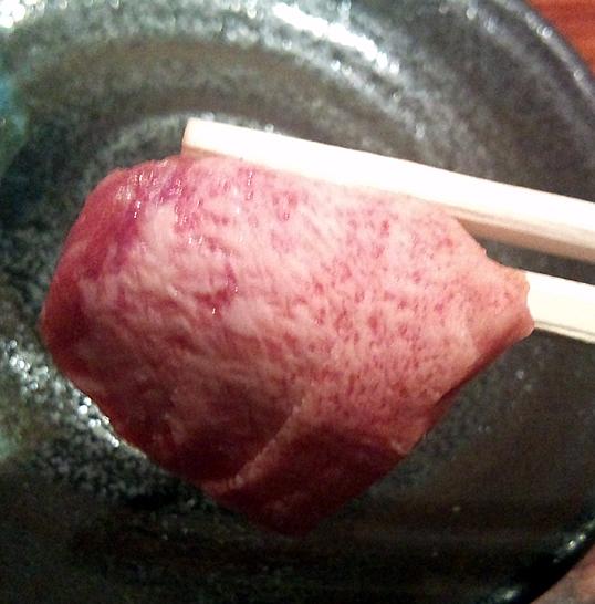 タン刺 牛弁慶