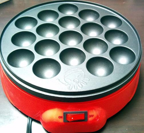 たこ焼き焼き器ドンキーg