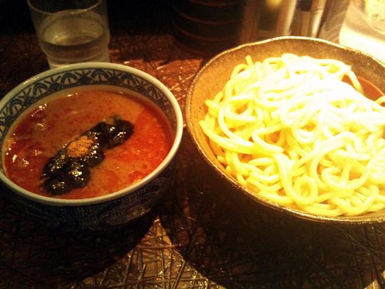 辛つけ麺 あつもり 三田製麺所 歌舞伎町店_0182.jpg