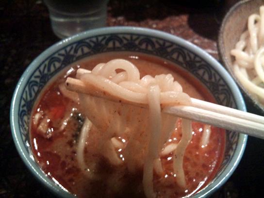 辛つけ麺 あつもり 三田製麺所 歌舞伎町店_0183.jpg