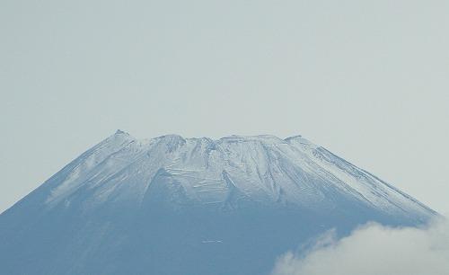 富士山ズーム