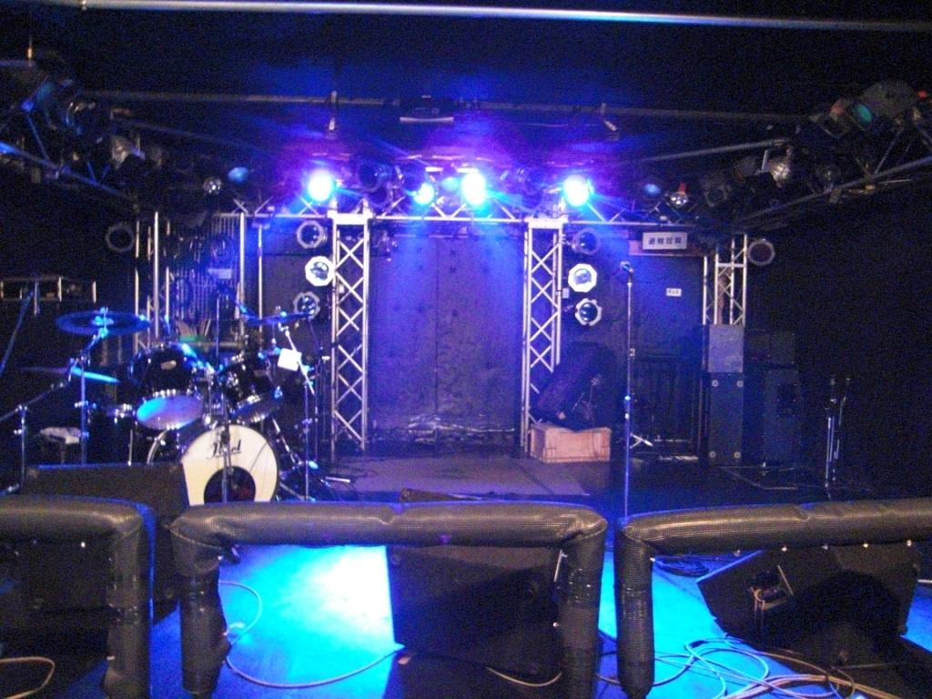 livehouse