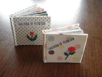 colours of flowers