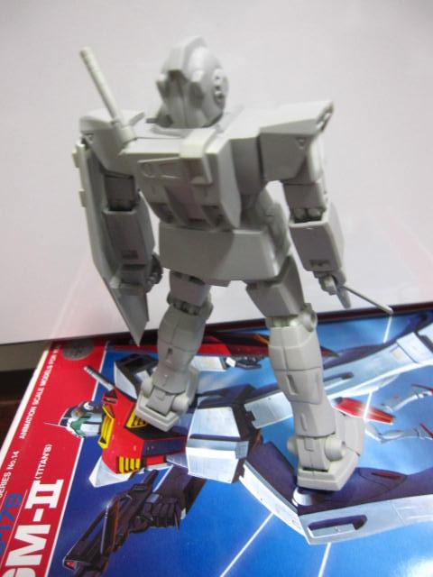 旧キット GMⅡ (8)
