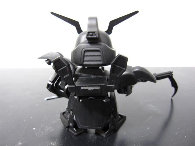 デスサイズ黒サフ (2)