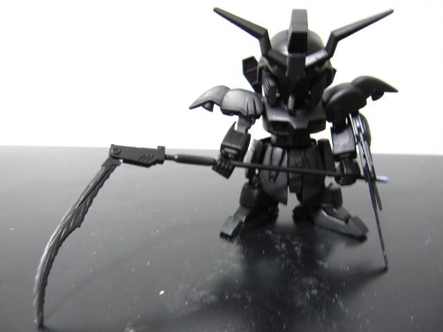 デスサイズ黒サフ (1)