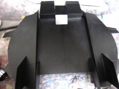 ベースジャバー塗装 (1)