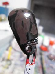 ゲルググB 塗装 (8)