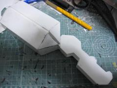 Gコマンダー 胸 (1)