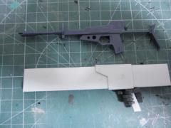 ガルバルディ ライフル (2)