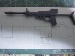 ガルバルディ ライフル (1)