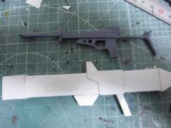ガルバルディ ライフル (5)