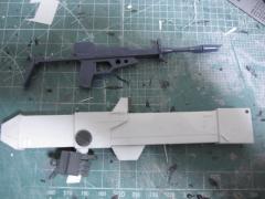 ガルバルディ ライフル (8)