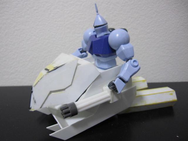 ギャン武器 (2)