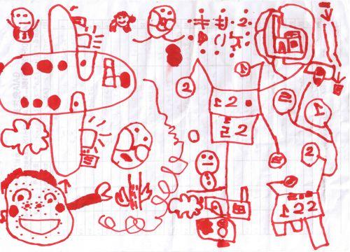 U太の絵-4