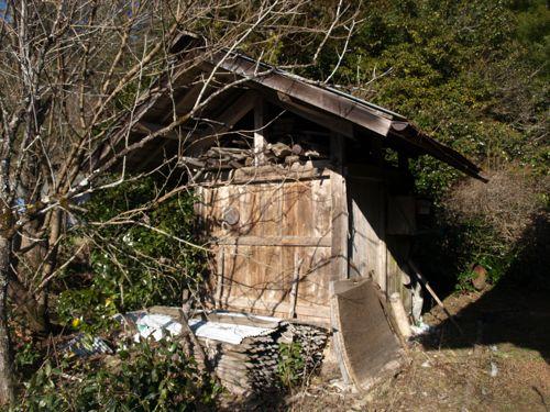 13旧水車小屋