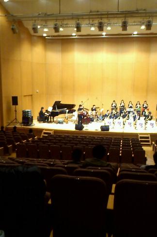 ジャズ音響塾