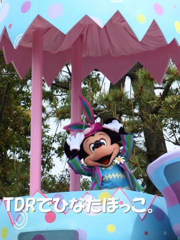 ピンクうさミキ3