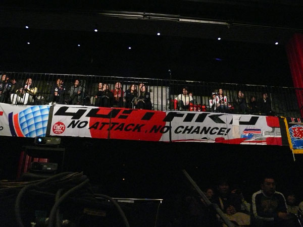 Takuma Club Meeting 東京