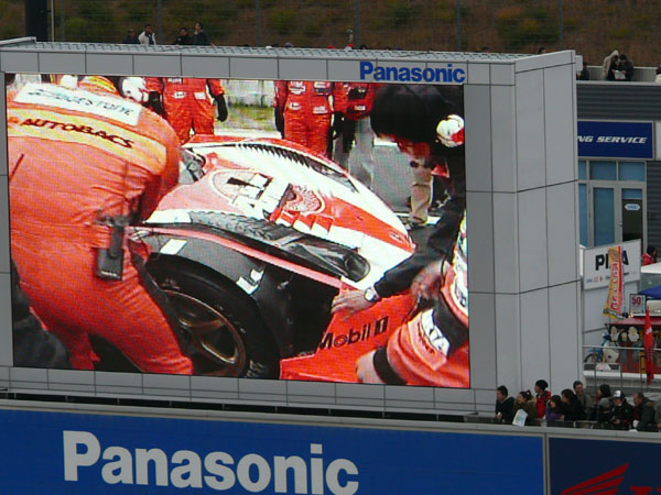 Honda Racing Thanks Day 2008