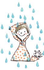 女の子 雨3(BOUs)
