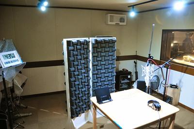 ボイススタジオ2